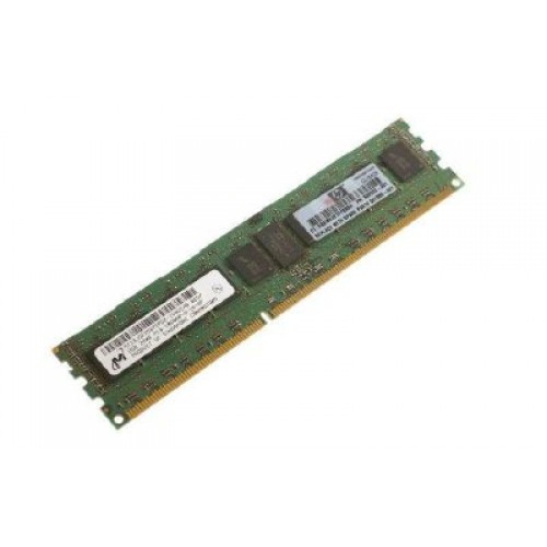 HP 501533-001 memory module 2 GB DDR3 1333 MHz