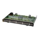 Hewlett Packard Enterprise R0X39B network switch module Gigabit Ethernet