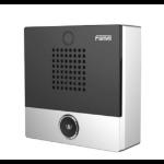 Fanvil I10 video intercom system Black, Stainless steel 1 MP