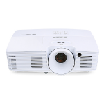 Acer Home H6517ABD Beamer/Projektor 3400 ANSI Lumen DLP 1080p (1920x1080) Desktop-Projektor Weiß