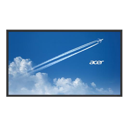 Digital Signage Displays 55in Dv553bmidv Full Hd 8ms LED Backlight