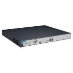 Hewlett Packard Enterprise RF Manager Controller with 50-sensor License Ethernet LAN network management device