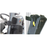Newland MS105 handheld device accessory Black