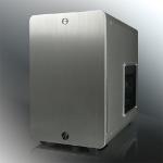 RAIJINTEK Styx Micro-Tower Silver computer case