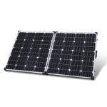 Generic Powertech 12V 160W Folding Solar Panel with 5M Lead
