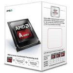 AMD A series A4-6320 3.8GHz 1MB L2 Box