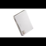 QNAP TBS-453DX-4G storage server Ethernet LAN Compact White NAS