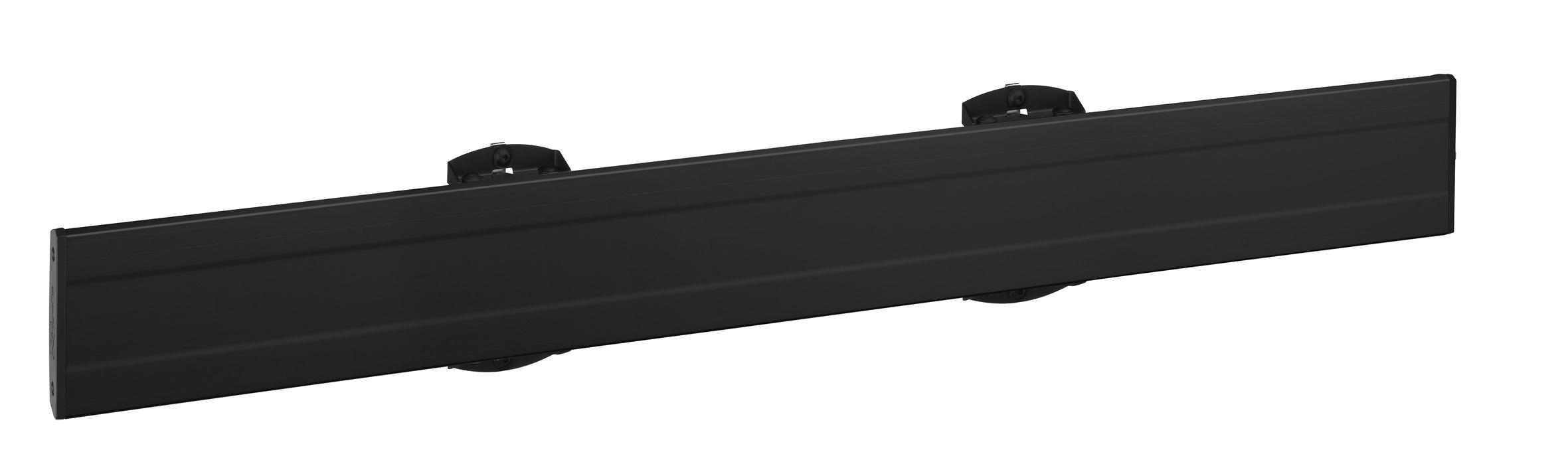 Vogel's PFB 3411 Interface bar 1175 mm black