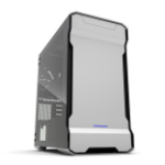 Phanteks Enthoo Evolv mATX Micro Tower Silver