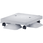 Samsung SL-DSK001S printer cabinet/stand White