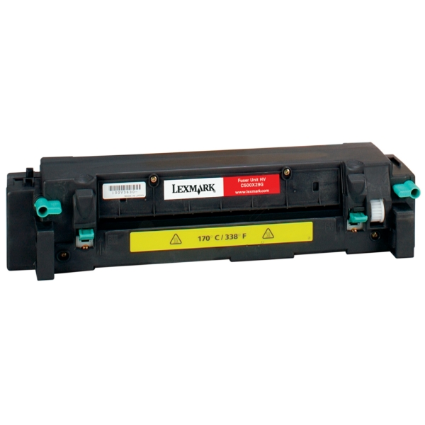 Lexmark C500X29G Fuser kit, 60K pages