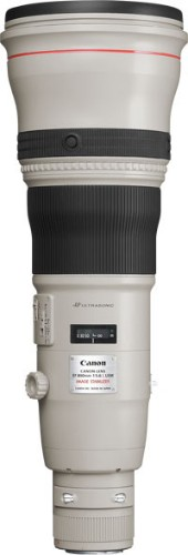Canon EF 800mm f_5.6 L IS USM