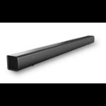 Philips HTL1508/12 soundbar speaker 2.0 channels 30 W Black