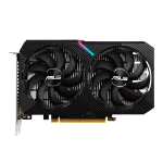 ASUS Dual -GTX1650-O4GD6-MINI NVIDIA GeForce GTX 1650 4 GB GDDR6