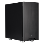 Corsair Carbide 275Q computer case Midi-Tower Black
