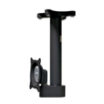 Chief FHSVB Black flat panel ceiling mount