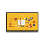"BenQ RM8601K 86"" 4K Android Education Interactive Touchscreen (9H.F49TK.DE2)"