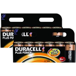 Duracell BUN0034A household battery Single-use battery D Alkaline