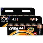 Duracell BUN0034A household battery Single-use battery D Alkaline 1.5 V