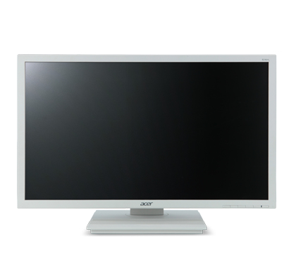 "Acer Professional 246HLwmdr computer monitor 61 cm (24"") Full HD Flat White"