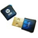 PNY 8GB v165w 8GB USB 2.0 Blue USB flash drive