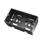 Vision TCDE BACKBOX2G outlet box
