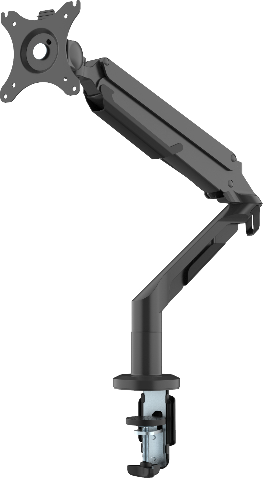 "Vision VFM-DA3B soporte para monitor 81,3 cm (32"") Negro"