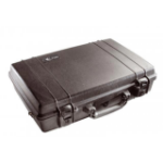 "Peli 1490CC2 15"" Briefcase Black"
