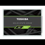 "Toshiba TR200 480GB 2.5"" Serial ATA III"