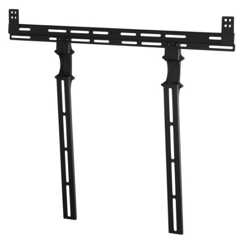 Hama 00118027 speaker mount TV bracket Black