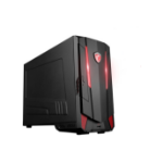 MSI Nightblade MI3 2.8GHz i5-8400 Desktop Black PC 9S6-B91911-040