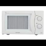 Daewoo KOR6N35S Countertop Solo microwave 20L 800W White microwave
