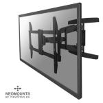 """Newstar TV/Monitor Wall Mount (Full Motion) for 32""""-65"""" Screen - Black"""