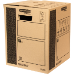 Fellowes 6206802 Packaging box Brown 1 pc(s)
