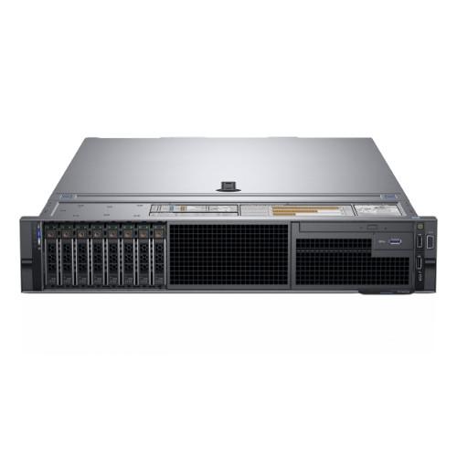 DELL PowerEdge R740 server 2.1 GHz Intel Xeon Silver Rack (2U) 750 W