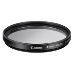 Canon 6323B001 43mm camera filter
