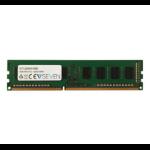 V7 4GB DDR3 PC3-12800 - 1600mhz DIMM Desktop Memory Module - V7128004GBD