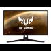 """ASUS TUF Gaming VG289Q1A 71,1 cm (28"""") 3840 x 2160 Pixeles 4K Ultra HD LED Negro"""