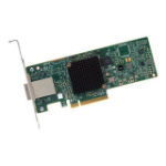 Intel RS3GC008 PCI Express x8 3.0 12Gbit/s RAID controller