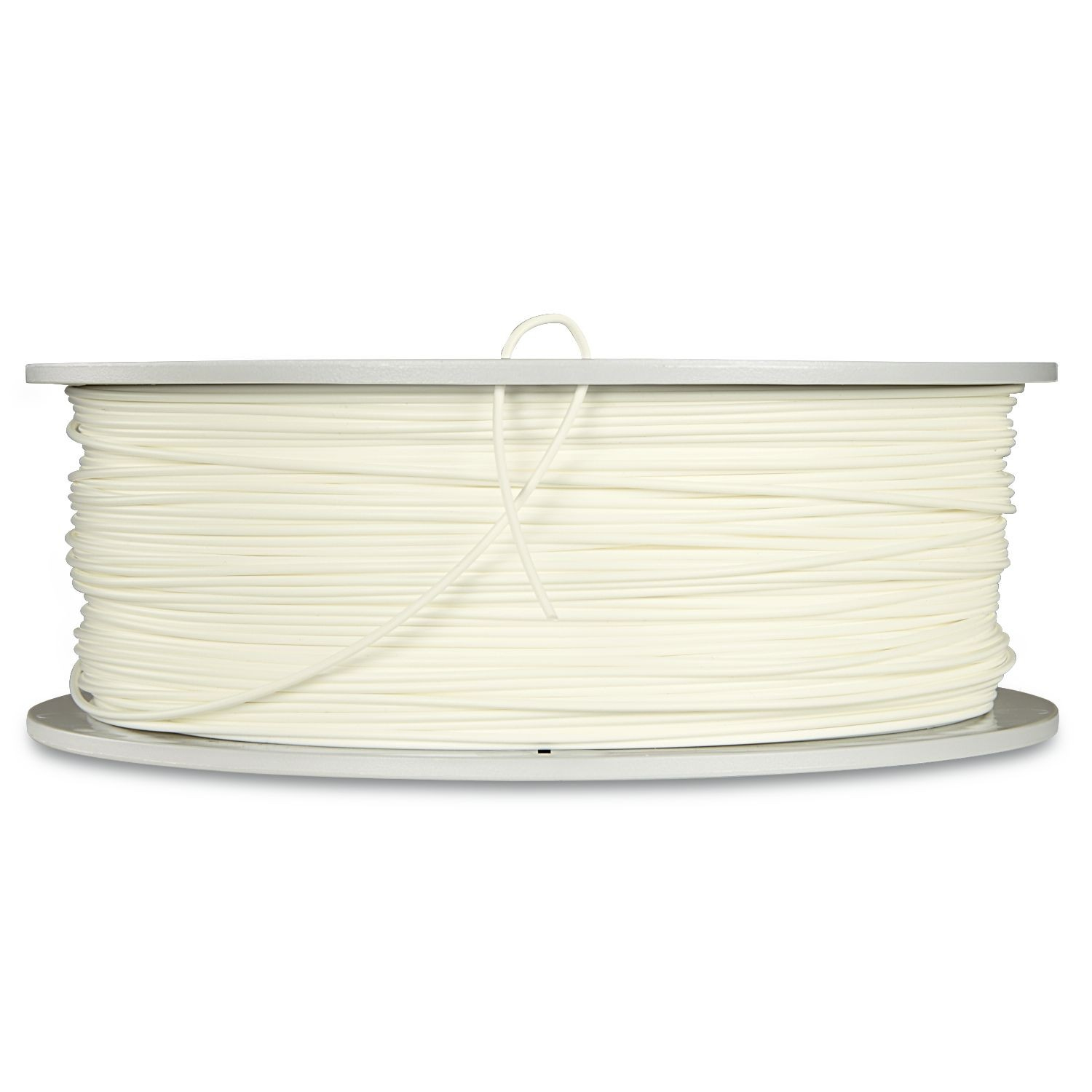 3d Printer Consumables White Verbatim 55268 Pla Filament 1.75mm 1kg