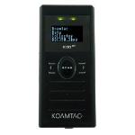 KOAMTAC KDC350Ci-G6SR-3K-R2 2D Laser Black Handheld bar code reader