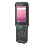 "Honeywell ScanPal EDA60K handheld mobile computer 10.2 cm (4"") 480 x 800 pixels Touchscreen 415 g Black"