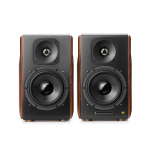 Edifier S3000PRO loudspeaker 120 W Black, Wood Wired & Wireless