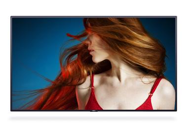 NEC C series C751Q Digital signage flat panel 190.5 cm (75