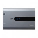 Vanderbilt ACT-IOM access control reader accessory Network interface module