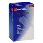 Rexel No. 73/10 Staples (5000)