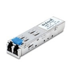D-Link 1000Base-LX Mini Gigabit Interface Converter Internal 1Gbit/s network switch component