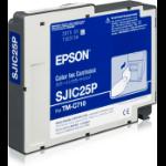 Epson SJIC25P C33S020591
