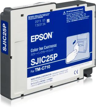 Epson SJIC25P