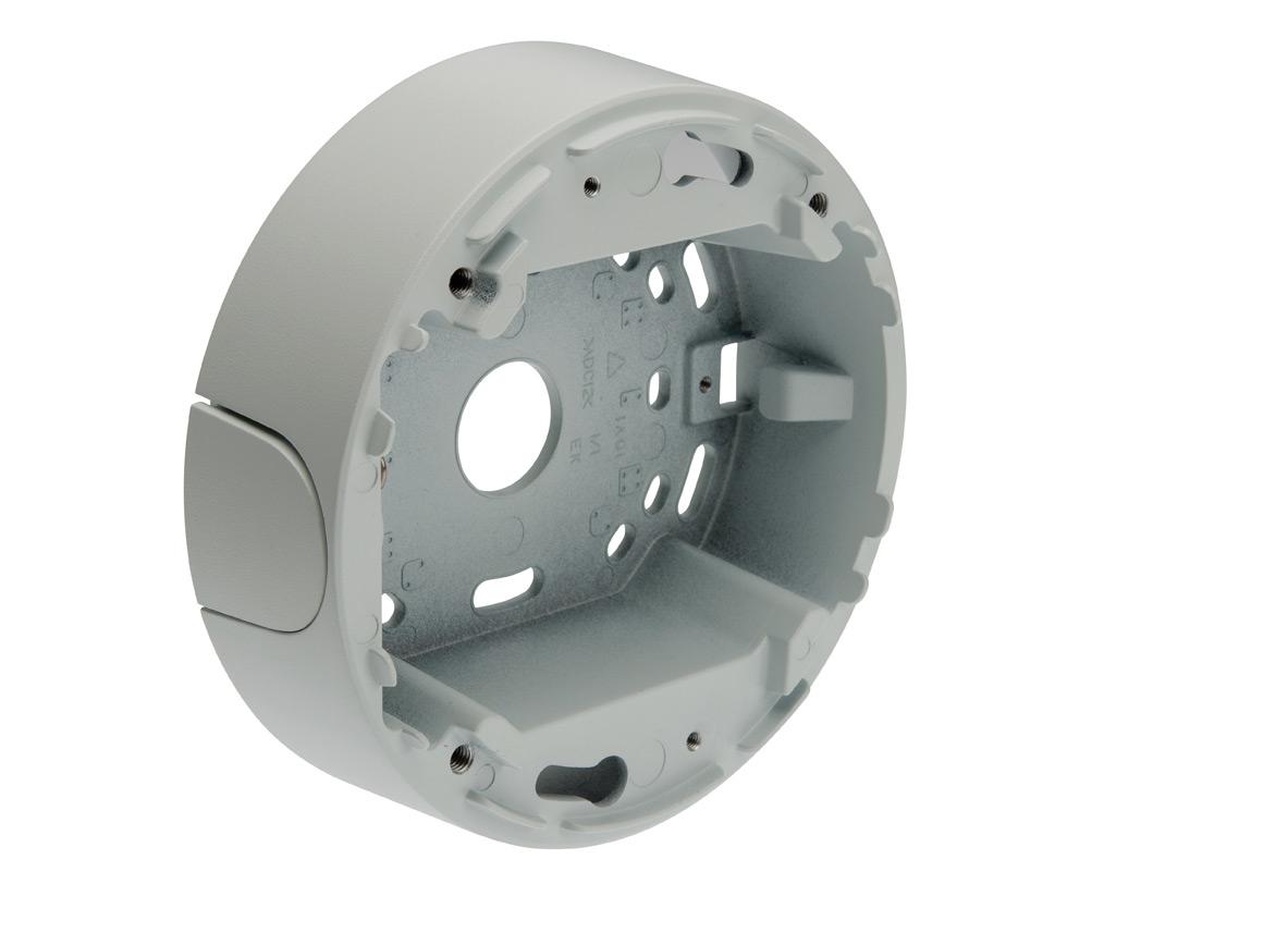 Axis 5034-111 cámaras de seguridad y montaje para vivienda Monte